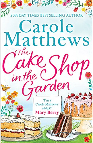 9780751552157: The Cake Shop in the Garden (Sphere)