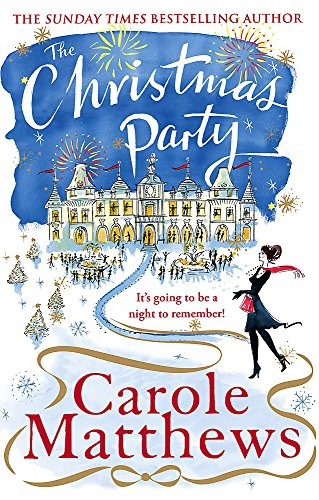 9780751552164: The Christmas Party (Christmas Fiction)