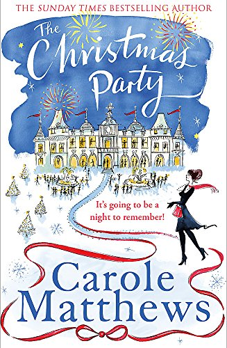 9780751552171: The Christmas Party (Christmas Fiction)