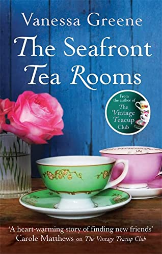9780751552232: The Seafront Tea Rooms