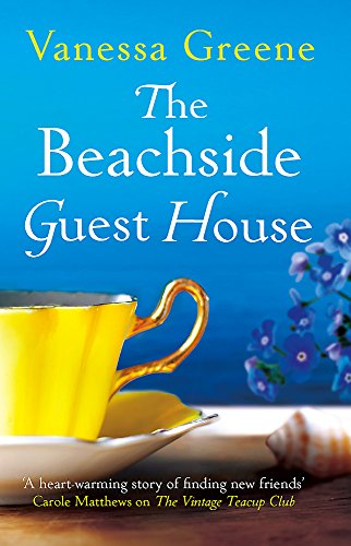 The Beachside Guest House 9780751552249 Beachside Guest House