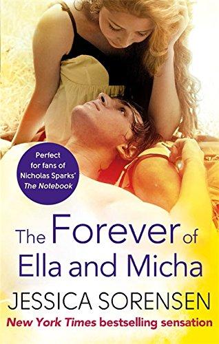 The Forever of Ella and Micha (The Secret, #2): Jessica Sorensen