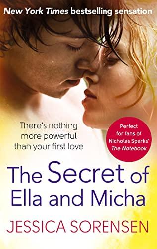 9780751552287: The Secret of Ella and Micha