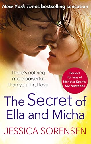 9780751552287: The Secret of Ella and Micha