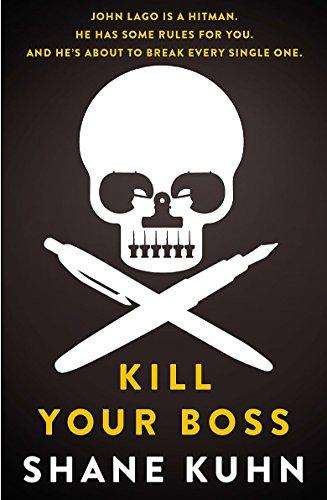 9780751552331: Kill Your Boss