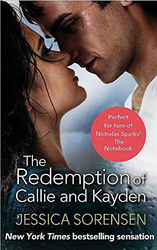 9780751552614: The Redemption of Callie and Kayden