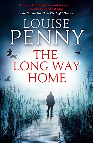 9780751552645: The Long Way Home (Chief Inspector Gamache)