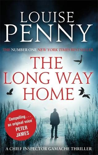 9780751552713: The Long Way Home (Chief Inspector Gamache)
