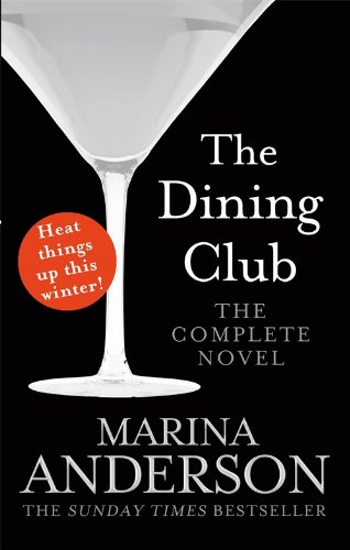 9780751552744: The Dining Club