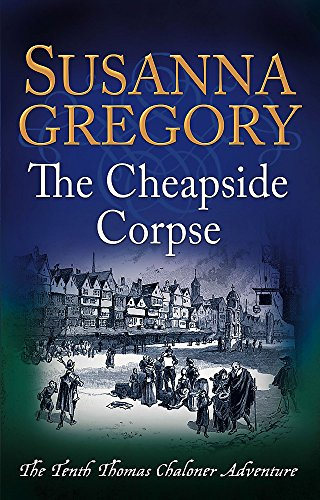 9780751552812: The Cheapside Corpse (Tweleve Dates of Christmas)