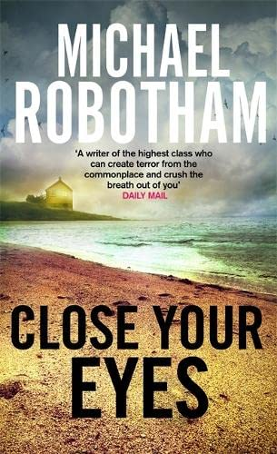 9780751552874: Close Your Eyes (Joe O'loughlin 8)