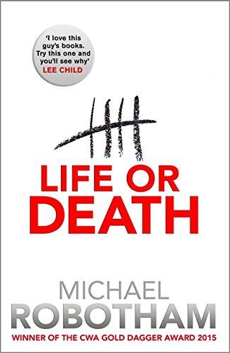 9780751552911: Life or Death