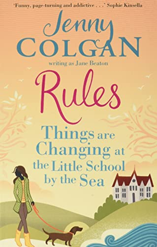 9780751553284: Rules: Things are Changing at the Little School by the Sea (Maggie Adair)