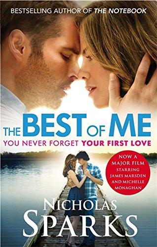 9780751553338: The Best Of Me: Film Tie In