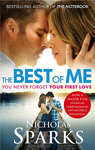 9780751553338: The Best Of Me: Film Tie In