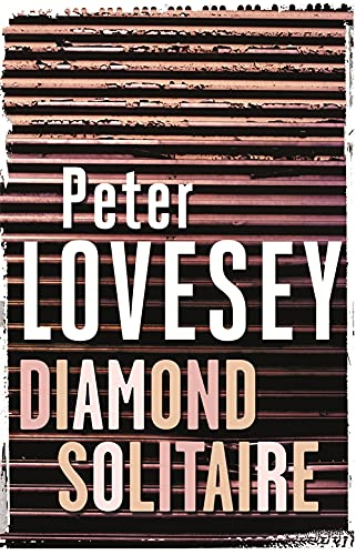 9780751553673: Diamond Solitaire (Peter Diamond Mystery)