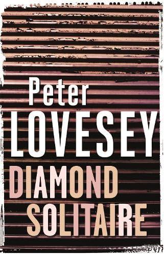 9780751553673: Diamond Solitaire (Peter Diamond Mystery)