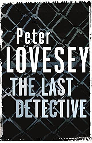 9780751553680: The Last Detective (Peter Diamond Mystery)