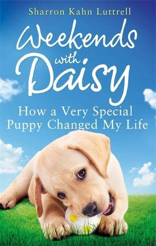 9780751553703: Weekends with Daisy