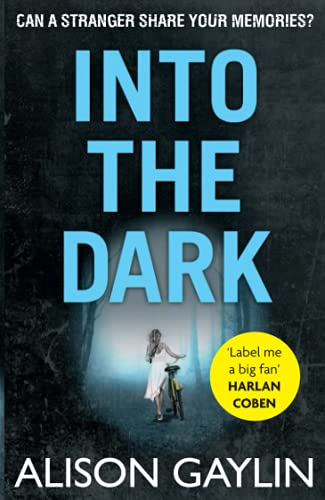 9780751553741: Into the Dark (Brenna Spector)