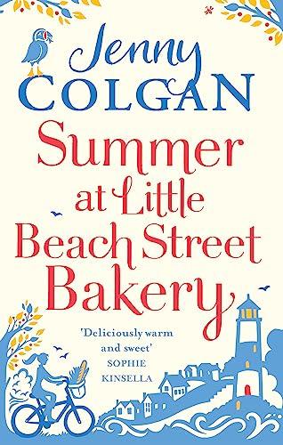 9780751553918: Summer at Little Beach Street Bakery