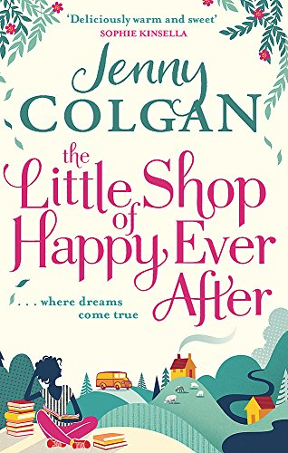 9780751553932: The Little Shop of Happy-Ever-After