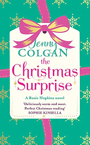 9780751553956: The Christmas Surprise (Rosie Hopkins)