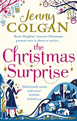 9780751553970: The Christmas Surprise (Rosie Hopkins)