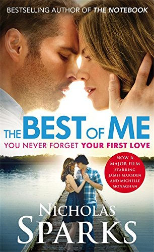 9780751554021: The Best of Me