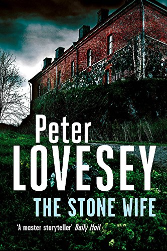 9780751554052: The Stone Wife (Peter Diamond Mystery)