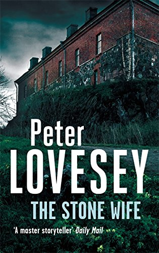 9780751554076: The Stone Wife (Peter Diamond Mystery)