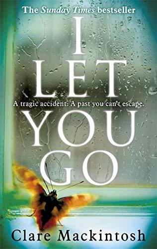 9780751554151: I Let You Go
