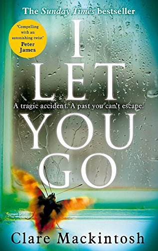 9780751554151: I Let You Go: The Richard & Judy Bestseller
