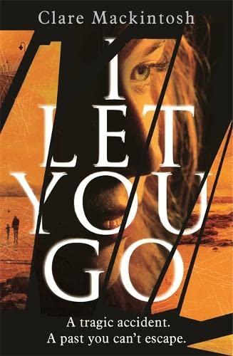 9780751554168: I Let You Go