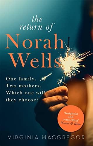 9780751554236: The Return of Norah Wells