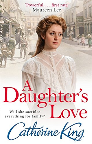 9780751554335: A Daughter's Love