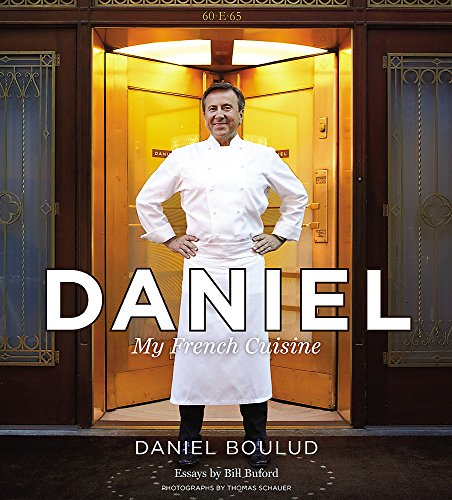 9780751554472: Daniel: My French Cuisine
