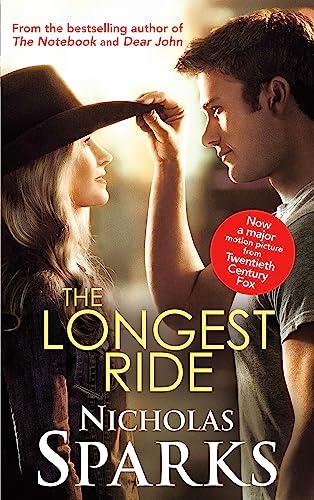 9780751554496: The Longest Ride
