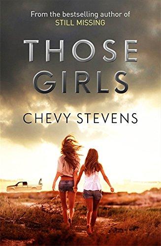 9780751555042: Those Girls