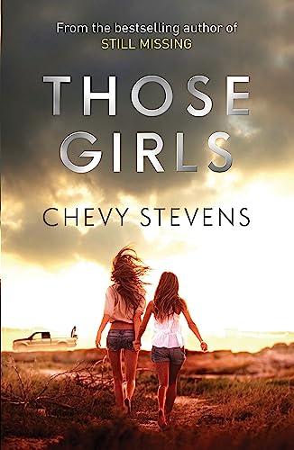 9780751555066: Those Girls
