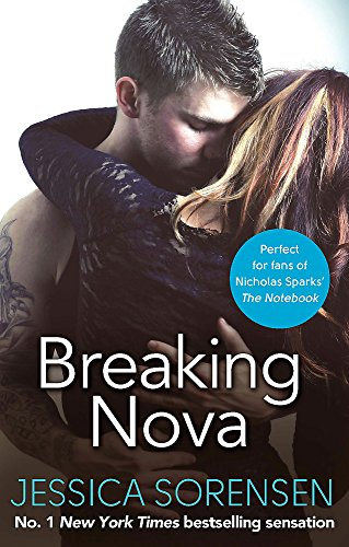 9780751555332: Breaking Nova