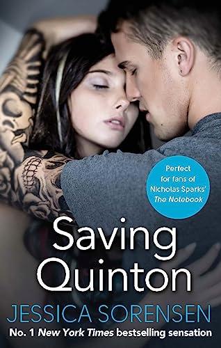 9780751555356: Saving Quinton (Breaking Nova)