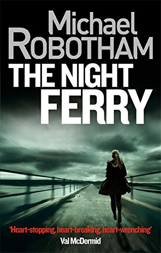 The Night Ferry (Reissue)