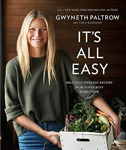 9780751555493: It's All Easy: Delicious Weekday Recipes for the Super-Busy Home Cook