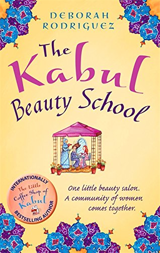 9780751555769: The Kabul Beauty School