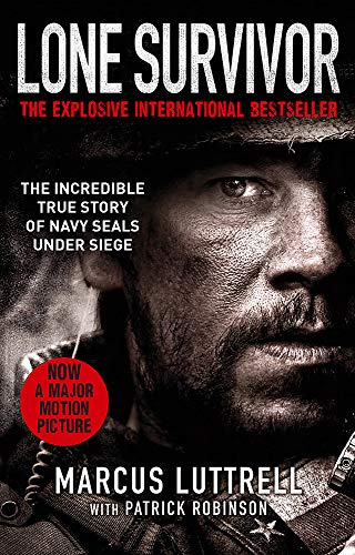 9780751555943: Lone Survivor: The Incredible True Story of Navy SEALs Under Siege