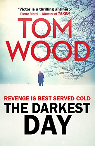 9780751556025: The Darkest Day: (Victor the Assassin 5)