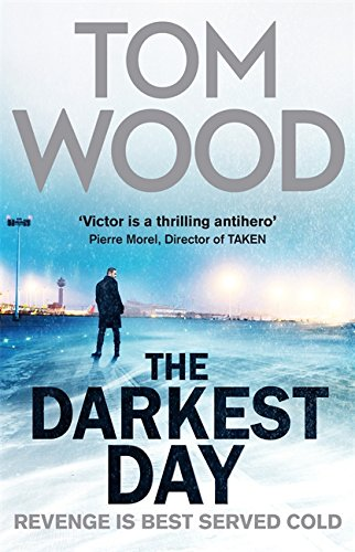 9780751556032: The Darkest Day: (Victor the Assassin 5)