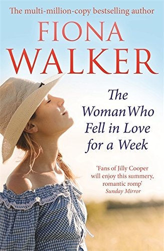 9780751556100: The Woman Who Fell in Love for a Week