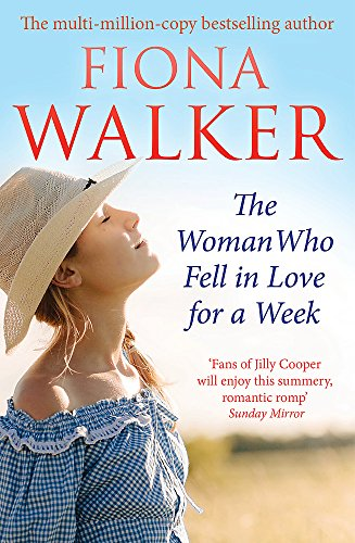 9780751556117: The Woman Who Fell in Love for a Week